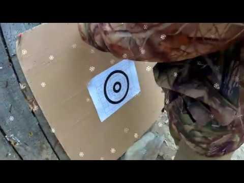 Порох Вектан А1 -  Отстрел патронов 12 калибра!