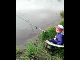 Молодой рыбак)