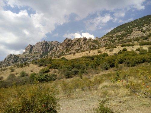 Долина привидений 2017