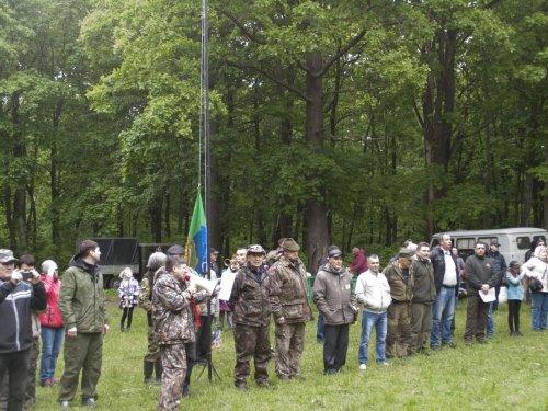 51-я Чувашская региональная выставка охотничьих собак.