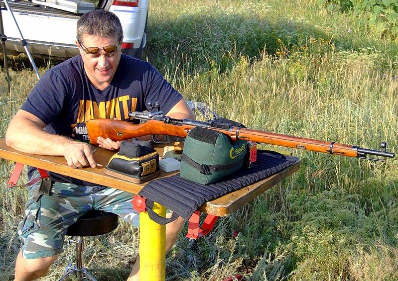 Челноков Сергей(П.Ф.,ганза) готовит рекорд из мосяни на1 220 метров