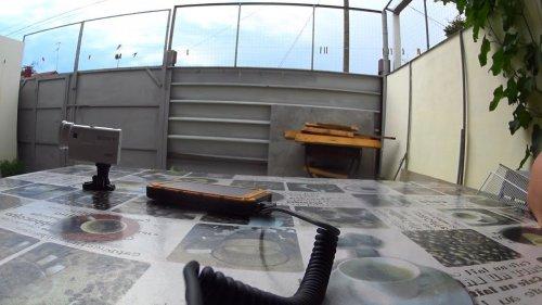 Управление съёмкой сразу двумя экшен камер Sony   X 3000 и Sony   AC  100