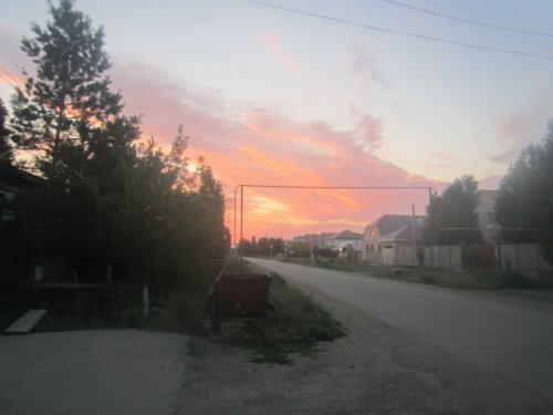 Не живется летом скучно)))
