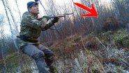 Опасная охота на вальдшнепа… С манком из клизмы