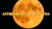 Затмение Кровавая Луна   27 июля 2018 г