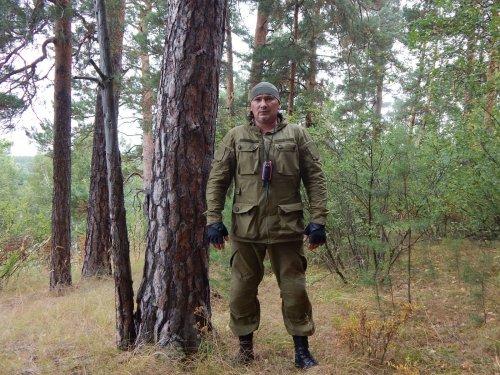 ТЕСТ: тактический костюм от компании ОКРУГ