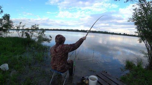 Рыбалка Язь на 1кг и мелочевка. 3 дня до открытия