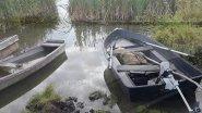 Электромотор для лодки (проба на воде, оценка после пробы)