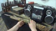 MANIA. аквапечать для ружья и тыльник приклада от МР-155