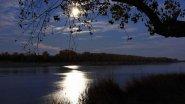 Рыбалка с ночёвкой...