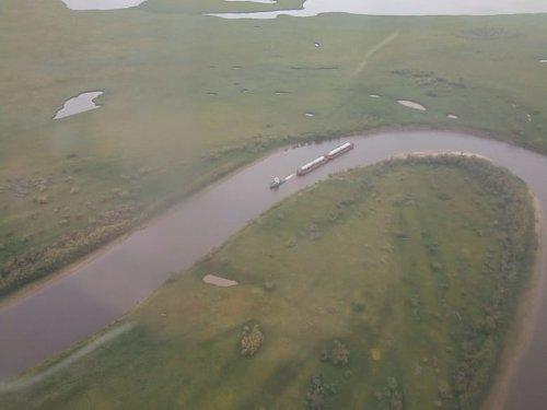 Навигация на Нюрольке. 3