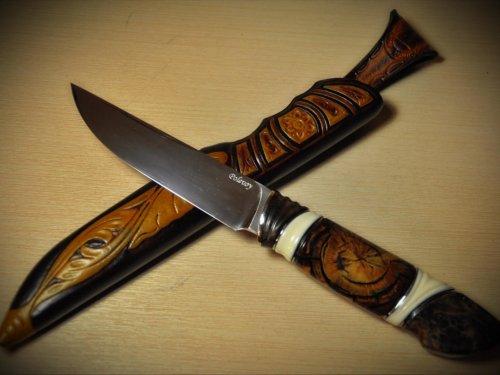 Нож для друга!
