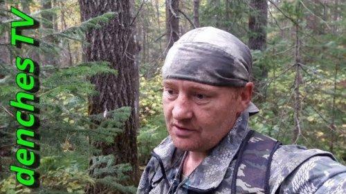 Загадочная находка в лесу или ловушка для...