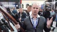 Репортаж со стенда Pulsar на Выставке Arms and hunting 2018