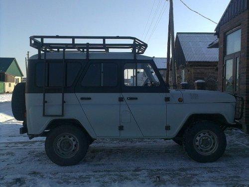 Для Денис 1980, авто для охоты