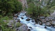 Сердитая река