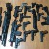 Росгвардия может изменить правила оборота оружия в России