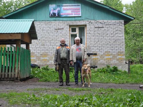 """Чувашия """"впереди"""" России всей."""