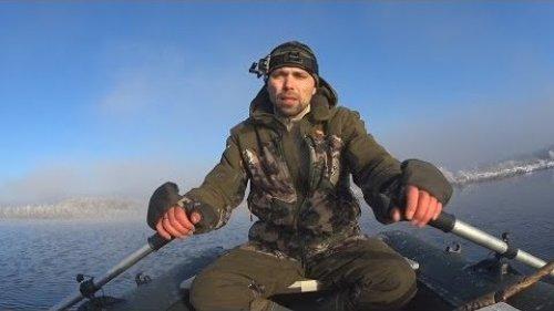 Выбор ПВХ лодки  для охоты. КАПИТАН 290. Какой  лодочный мотор 5 л.с выбрать?