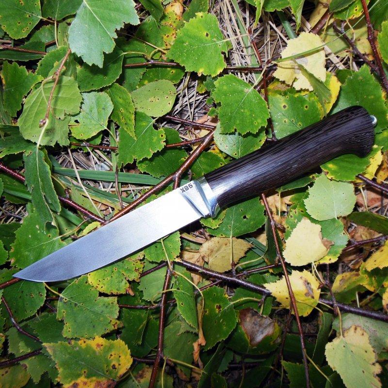 Нож Универсал в стали ХВ5