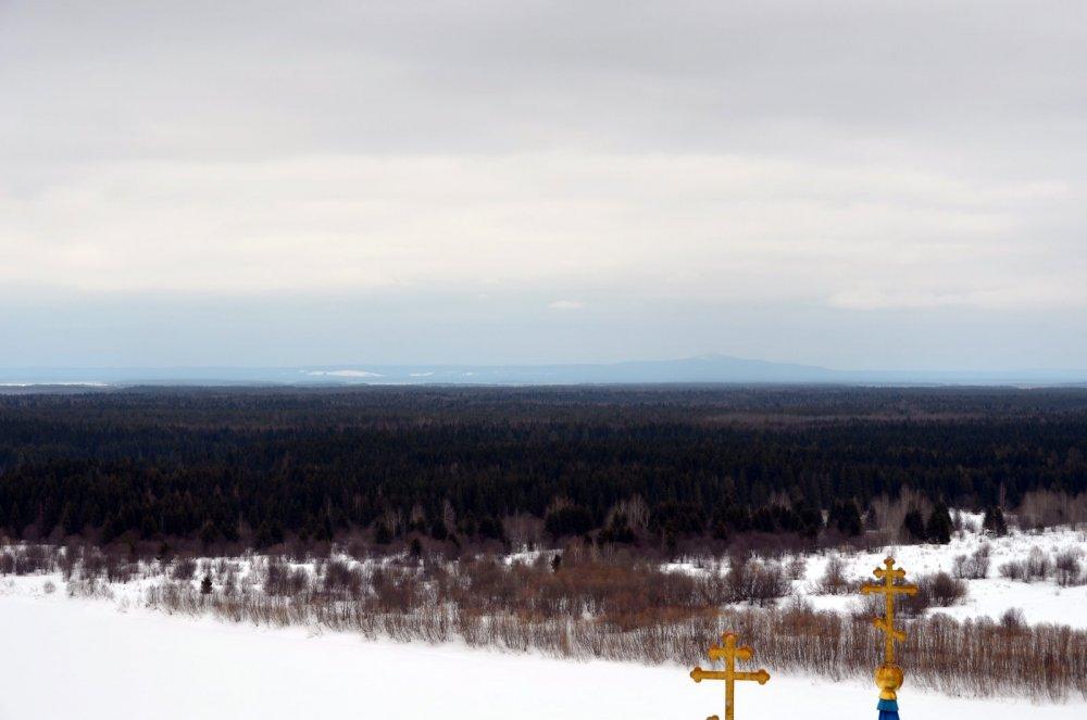 Панорама.