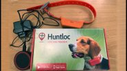 Устройство отслеживания собак HUNTLOC