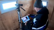 Фотоохота с цифровым прицелом Yukon Sightline N455