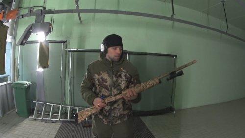 МР-155 12кал ПРОТИВ MP 155 20кал!!! Одни рождены махать МЕЧОМ другие фехтовать САБЛЕЙ!!!