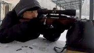 Краткий обзор активных наушников rifleman rf exs