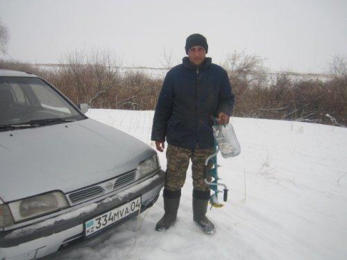 Личным примером)))