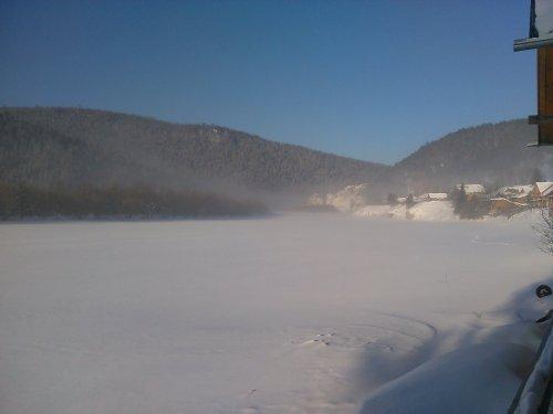 Последнее дыхание зимы...-45