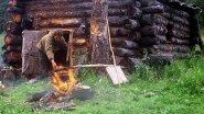 Профессиональная охота в Западной Сибири