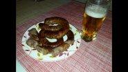 Домашние колбаски из дичи!!!