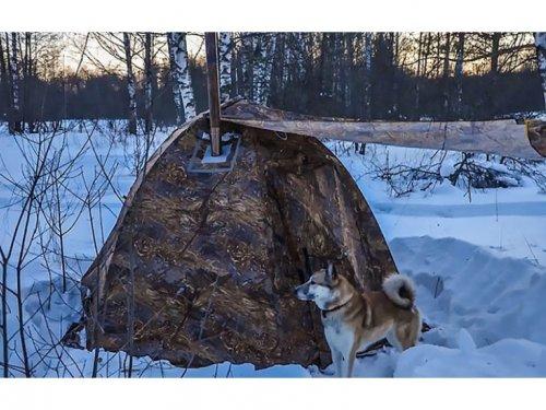 Вопрос по палатке