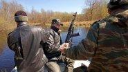 Вольные браконьеры сибирской тайги (Енисей)
