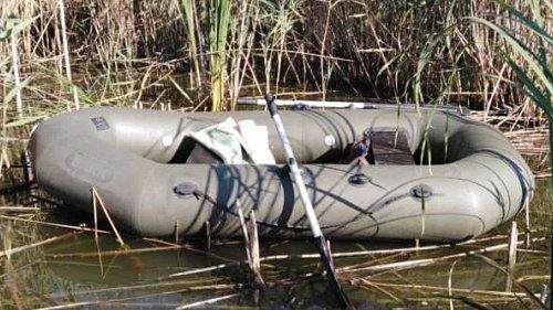 Подготовка к весенней охоте , тюннинг лодки ПВХ