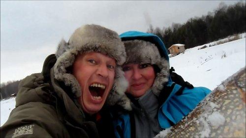 КАК ПОЙМАТЬ ТРОФЕЙНУЮ ЩУКУ НА 6 и 7 КГ ИЗ ОДНОЙ ЛУНКИ! trophy winter fishing.