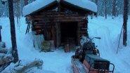 Потревоженный сон. Профессиональная охота в Западной Сибири!