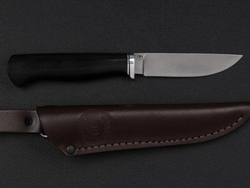 Небольшой нож из стали Elmax