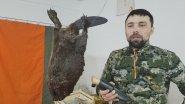 Донской Клинок - Нож ручной работы . Обзор универсального охотничего ножа.