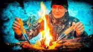 Мой охотничий нож из сердца Якутии