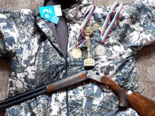 Весенний кубок сайта «Сибирский охотник» по стендовой стрельбе 2019. Фотоотчет