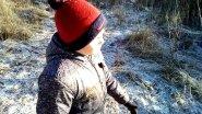Путешествие в заброшенную деревню \ Нашли дом охотника