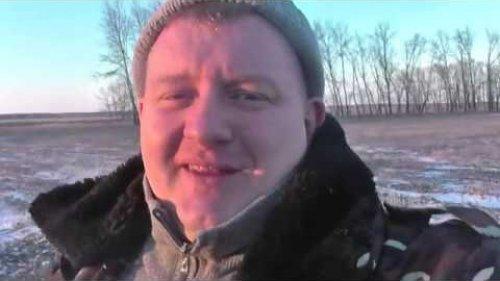Весенняя охота НСО Краснозерский район с.Боганенок 2019