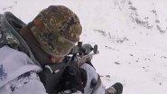 Охота на снежного барана в Якутии с Сергеем Пузанкевичам