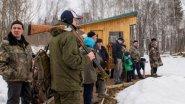 Весенний кубок сайта «Сибирский охотник». (Мужской сезон - 49 канал Новосибирск)