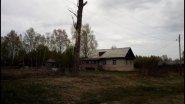 18+ Нашел новостройку в заброшенной деревне \ Куча старинных вещей