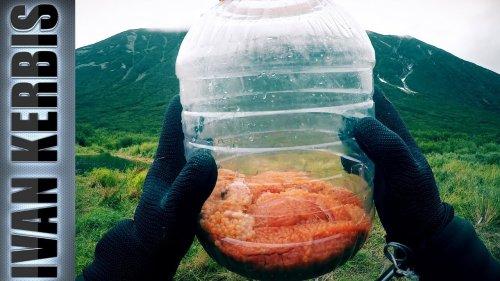 «На краю земли» | Подводная охота на Камчатке (часть 2)