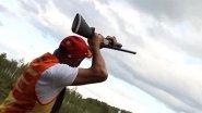 Есть чему поучиться… Виртуозная стрельба по тарелкам!