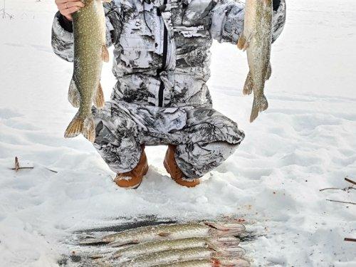Каждый охотник-Рыбак